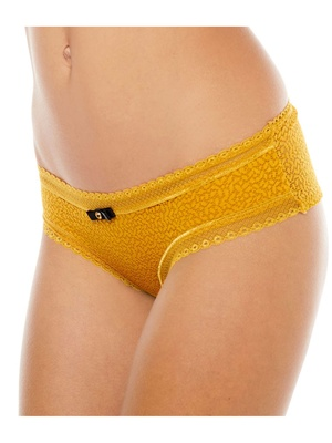 Shorty Nairobi en dentelle