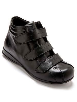 Boots pour diabétiques ultra larges