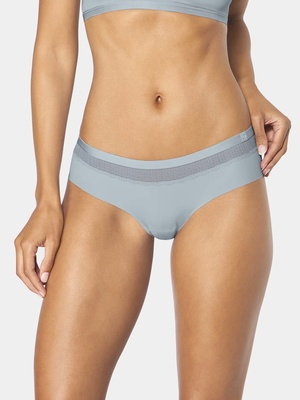 Shorty Silhouette Low Rise Cheeky