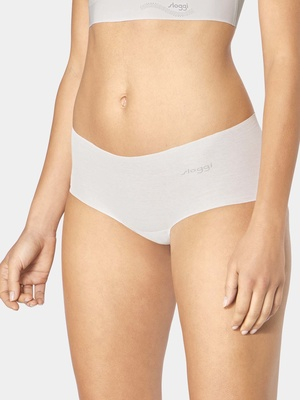 Boxer invisible ZERO Cotton Short