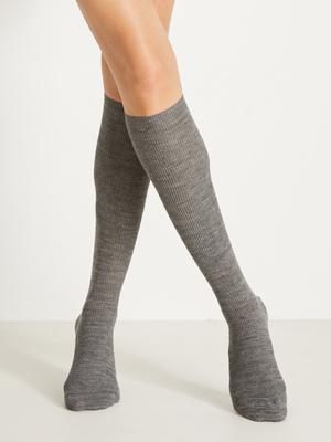 Mi-bas jambes sensibles, 2 paires