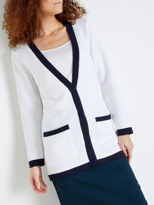 Gilet maille milano