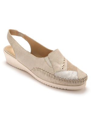 Sandales souples à aérosemelle®