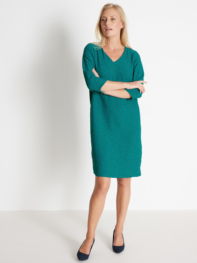 Robe must-have, forme housse