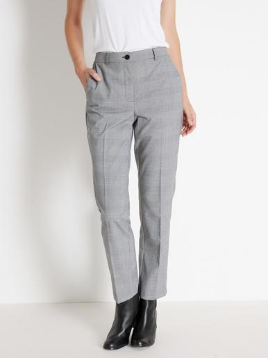 Pantalon 7/8ème, coupe large