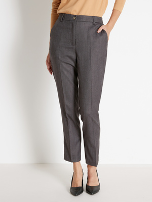 Pantalon must-have, longueur cheville