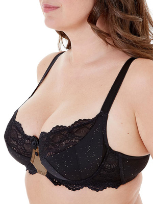Soutien-gorge grand maintien, Golden Eye