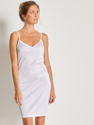 Fond de robe fines bretelles