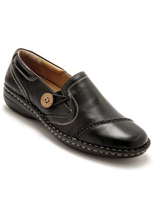 Boots cuir tannage végétal
