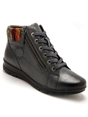 Boots tannage végétal, semelle amovible