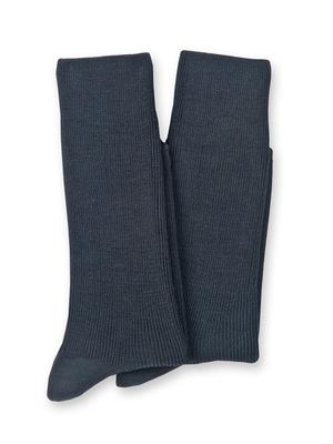 Lot 2 paires de mi-chaussettes 70% laine