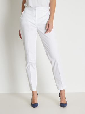 Pantalon longueur cheville