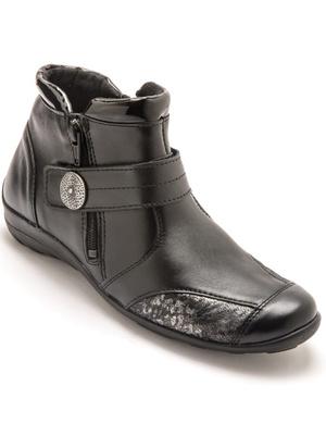 Boots à aérosemelle amovible