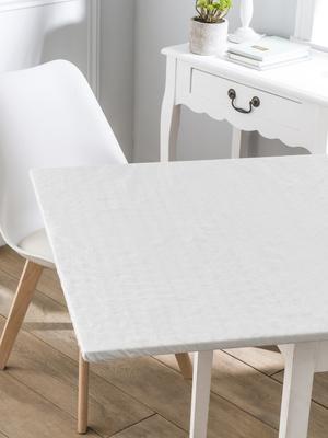 Housse protège-table