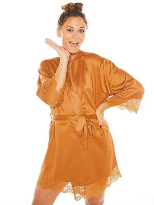 Kimono EFFRONTEE