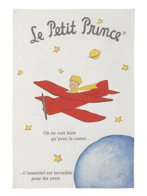 Torchon Avion petit prince
