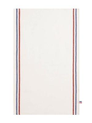 Torchon tricolore