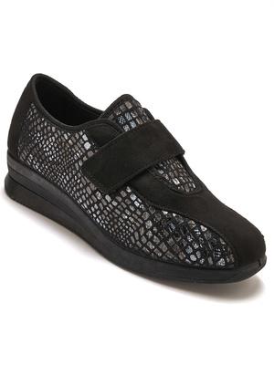 Derbies extensibles pour pieds sensibles